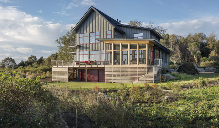 6 Tips For Net Zero House Design Fine Homebuilding