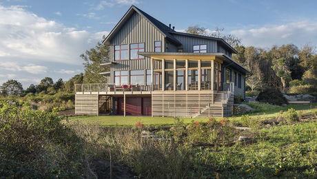 6 Tips for Net-Zero House Design