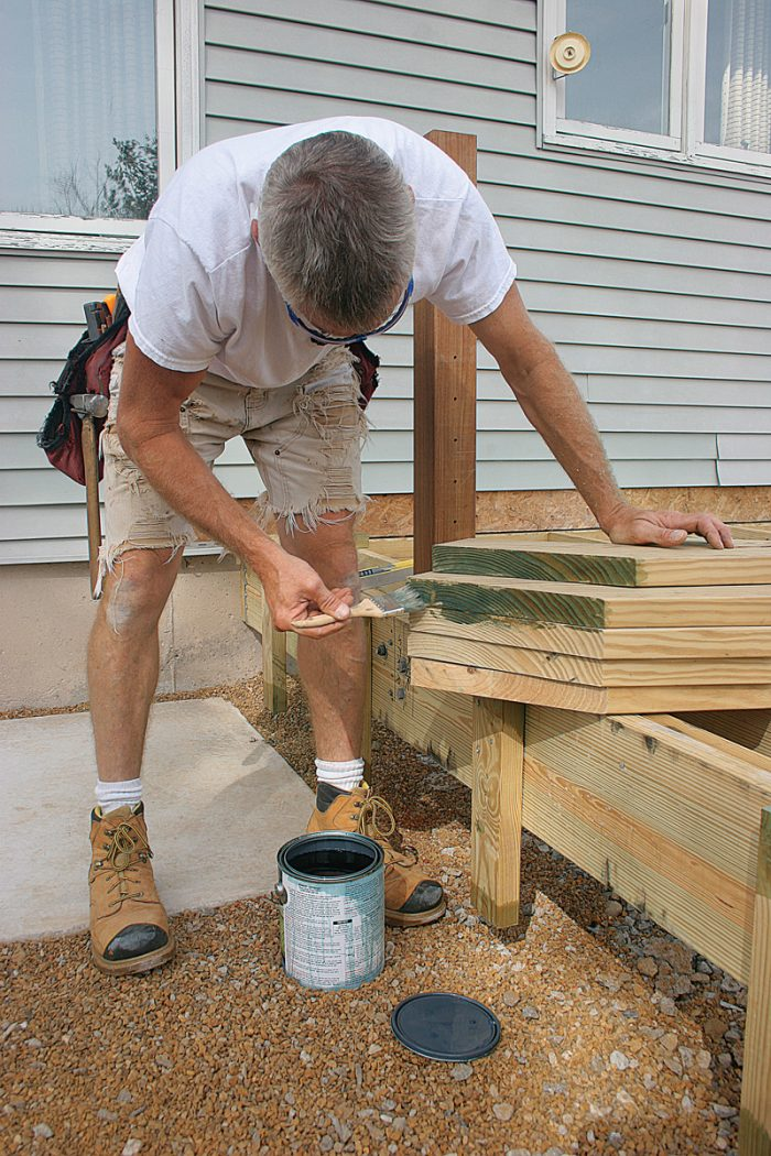 How to Calculate Deck Cantilevers - Fine Homebuilding