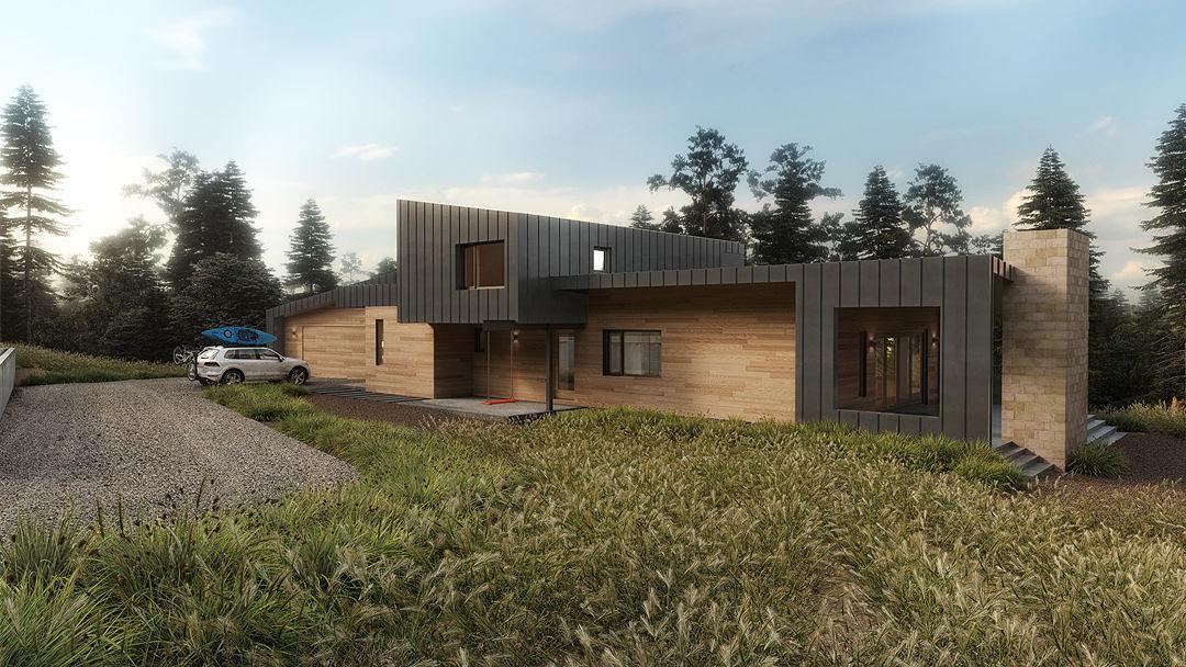Fine Homebuilding House 2018 Coming Soon! - Fine Homebuilding