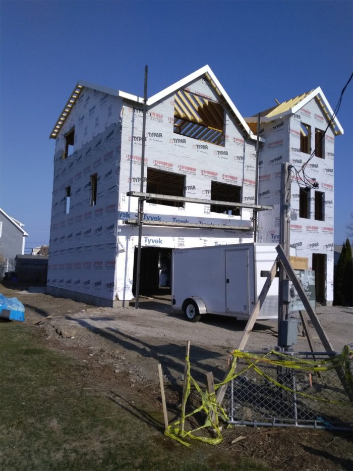 What's the Building Code for Housewrap Installation? - Fine