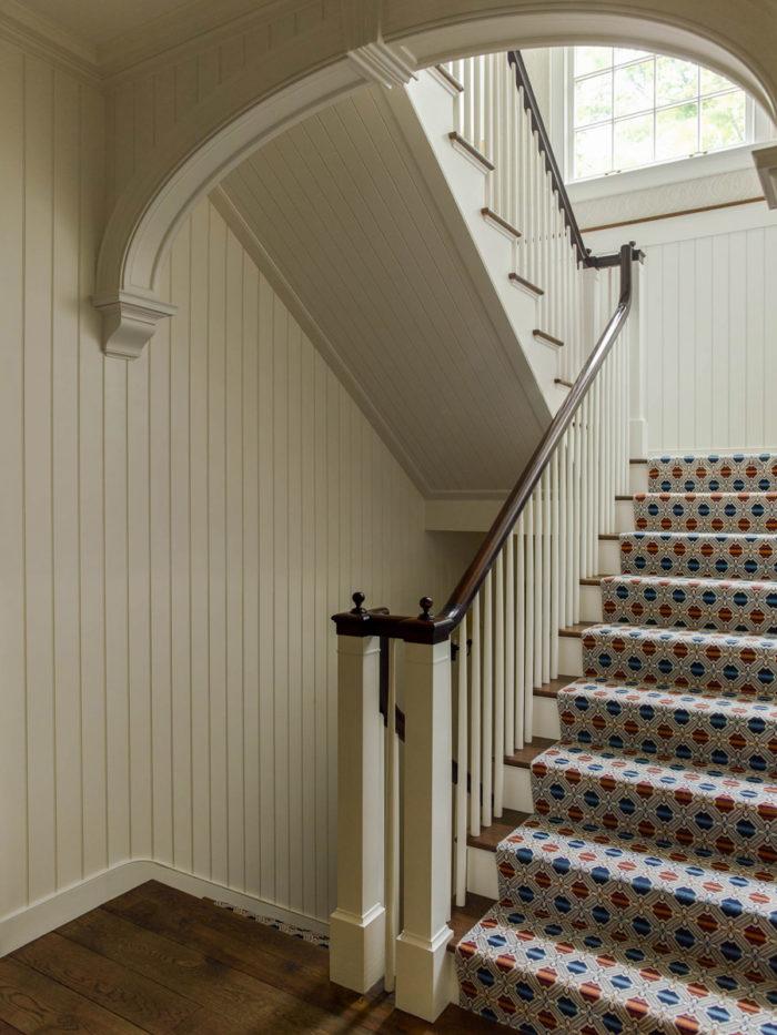 Staircase Design Fine Homebuilding