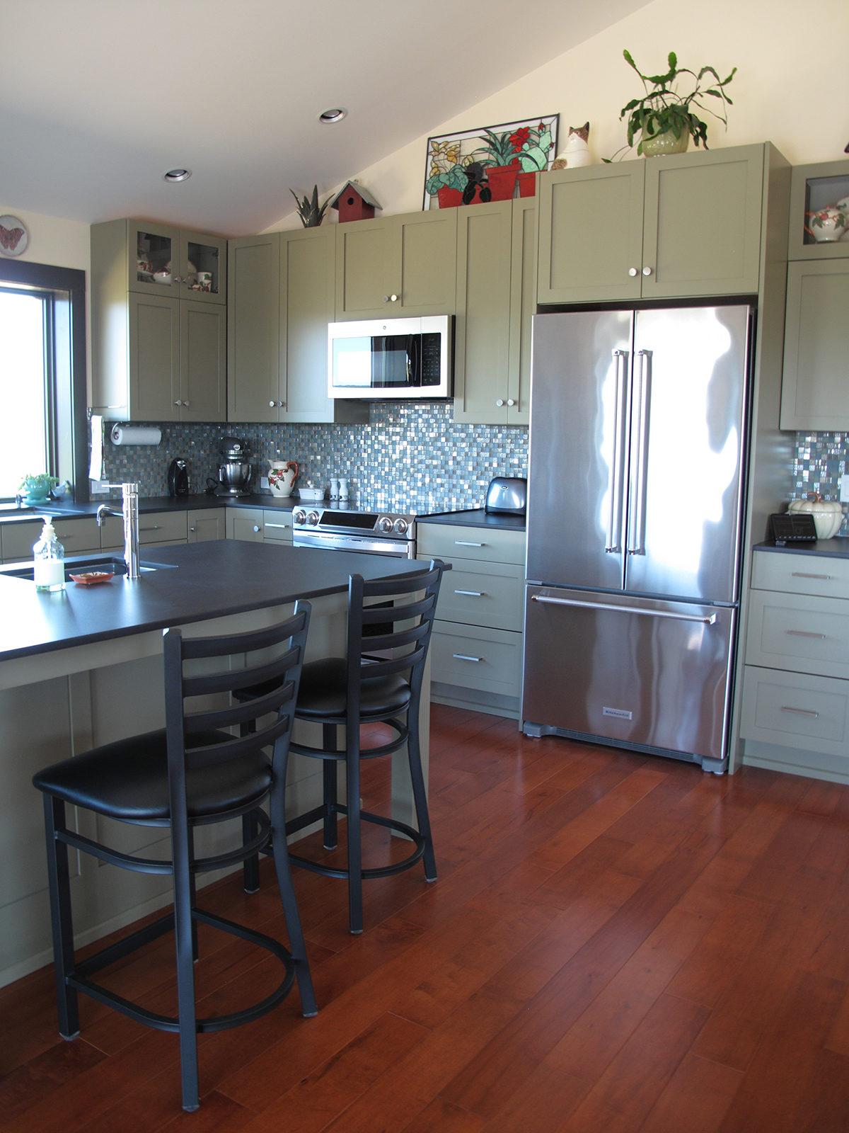 Homebuilding Annual Kitchens Baths Issue
