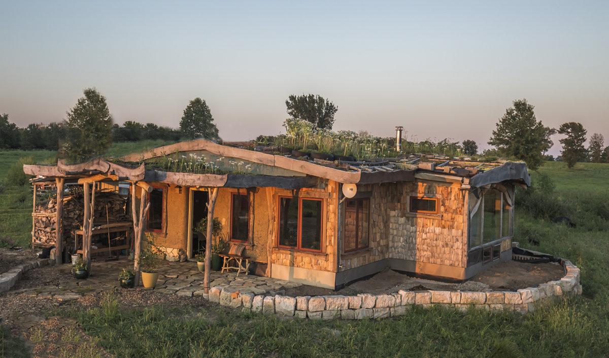 The Farmhouse At Hickory Highlands Fine Homebuilding