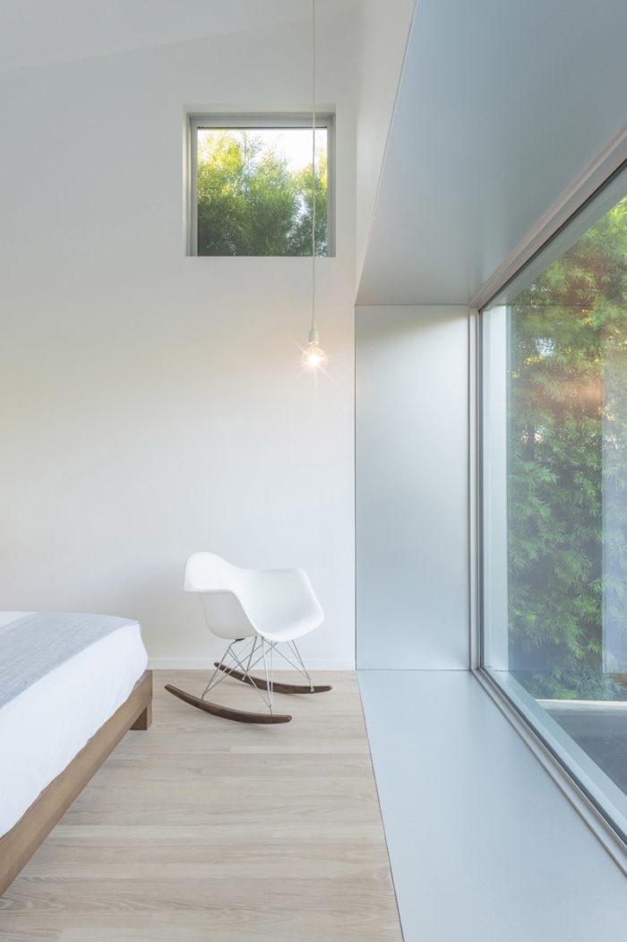 Rear Window House - Fine Homebuilding