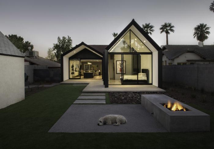 Modernizing Traditional Homes