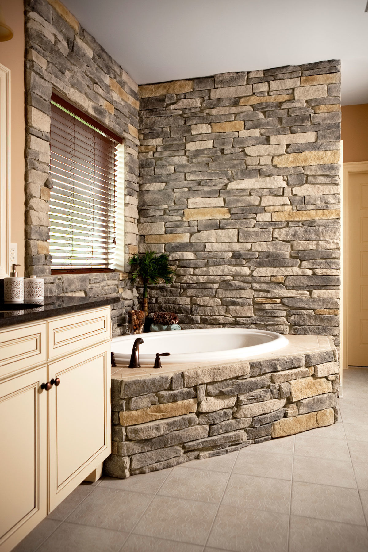 Get To Know Faux Stone Veneer Fine Homebuilding
