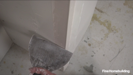 How to Install Paper-Faced Metal Corner Bead