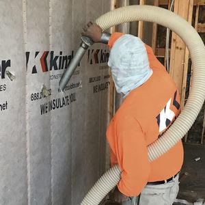 Rigid Foam Vent Baffles Fine Homebuilding