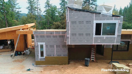 Doghouse Dormers Framing From The Ground Up Fine