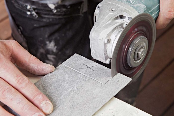Use a diamond cutting blade to create a notch in the side pieces that matches the thickness of the shelf but stops short of the full shelf depth.