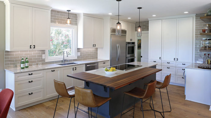 Synopsis: This Article Covers Seven Essential Design Considerations That  Can Help You To Create The Perfect Space For Cooking, Casual Dining, And  Spending ...