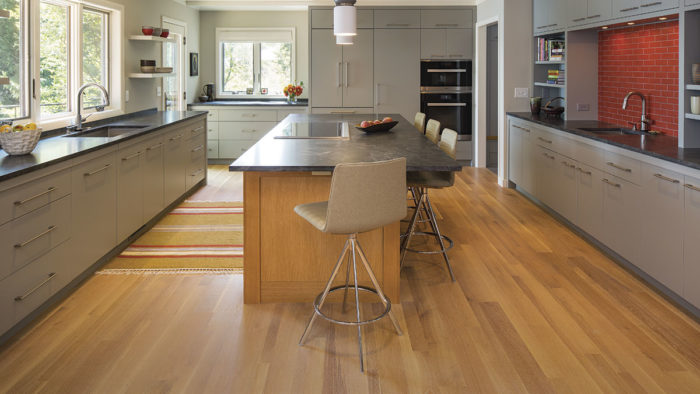 Durable Flooring For Kitchens And Baths Fine Homebuilding