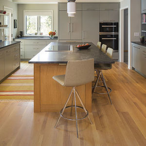 Durable Flooring For Kitchens And Baths
