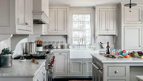 Issue 279 Kitchens Baths 2018 Fine Homebuilding