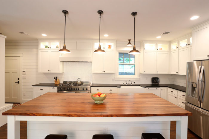 Kitchen Design 101 Fine Homebuilding