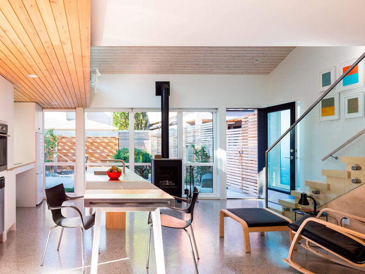 Ceiling Design - Fine Homebuilding