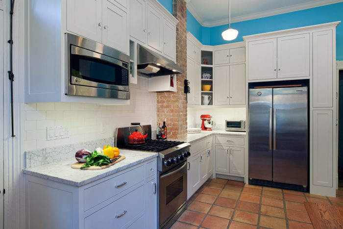 Hyde Park Kitchen Remodel