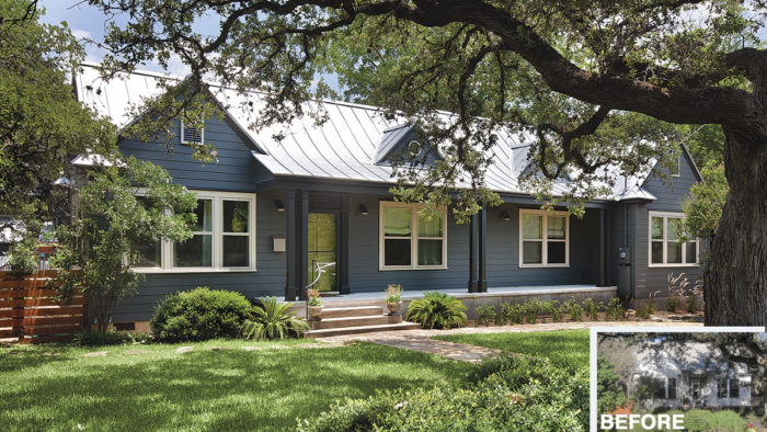 Zilker Cottage