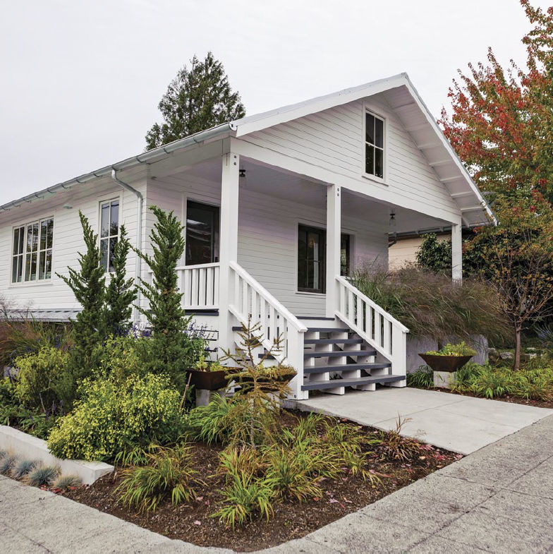 Retirement Bungalows For Sale: Downsizing From Suburbia To An Urban Bungalow