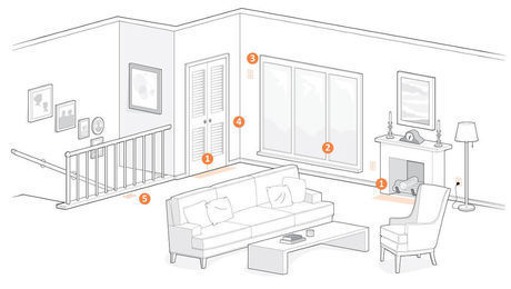 Adding an Electrical Outlet to an Existing Run - Fine