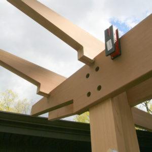 Pergola Design (2) - Fine Homebuilding