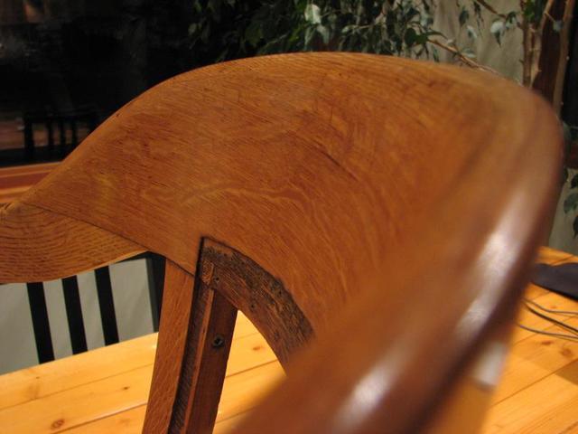 Best Finish For Antique Oak Pedestal Table Fine Homebuilding