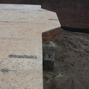 Granite Sweet-Tempered Vertical Concrete Tru Texture Trowel Light Equipment & Tools