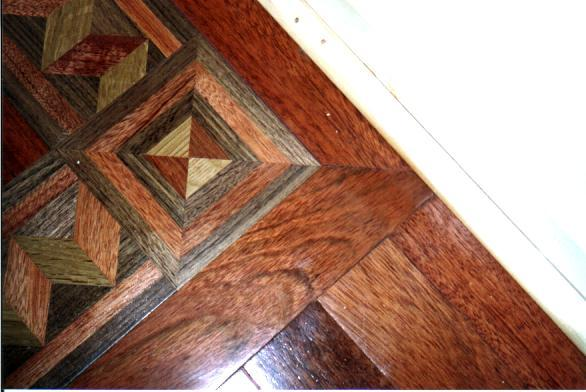 5 16 Quot Vs 3 4 Quot Hardwood Flooring Fine Homebuilding