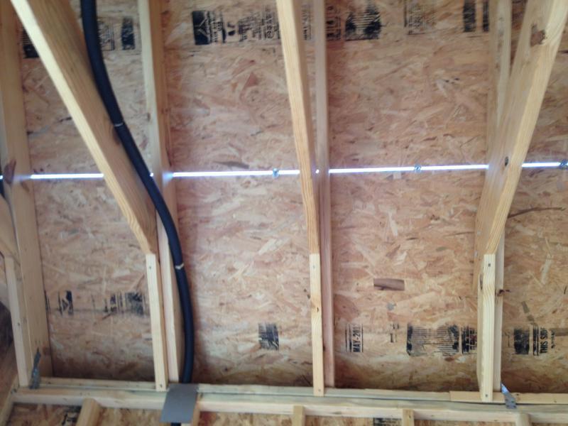 Roof Sheathing Space Between Panels Fine Homebuilding
