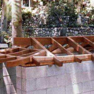Roof Framing Pagoda Corner Fine Homebuilding