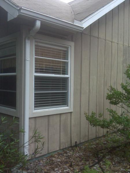 Hardi Or Cedar Lap Siding Over Old T 111 Fine Homebuilding