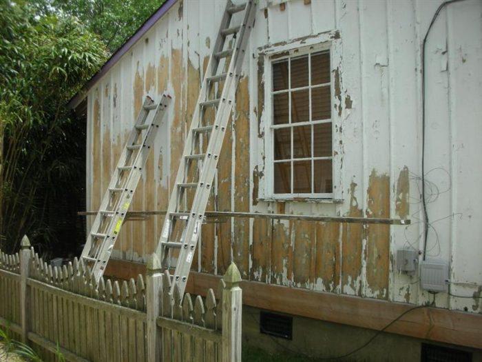 Absolute Best Exterior Caulk Fine Homebuilding