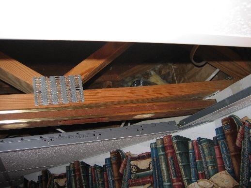 Floor Joist Truss Repair Fine Homebuilding