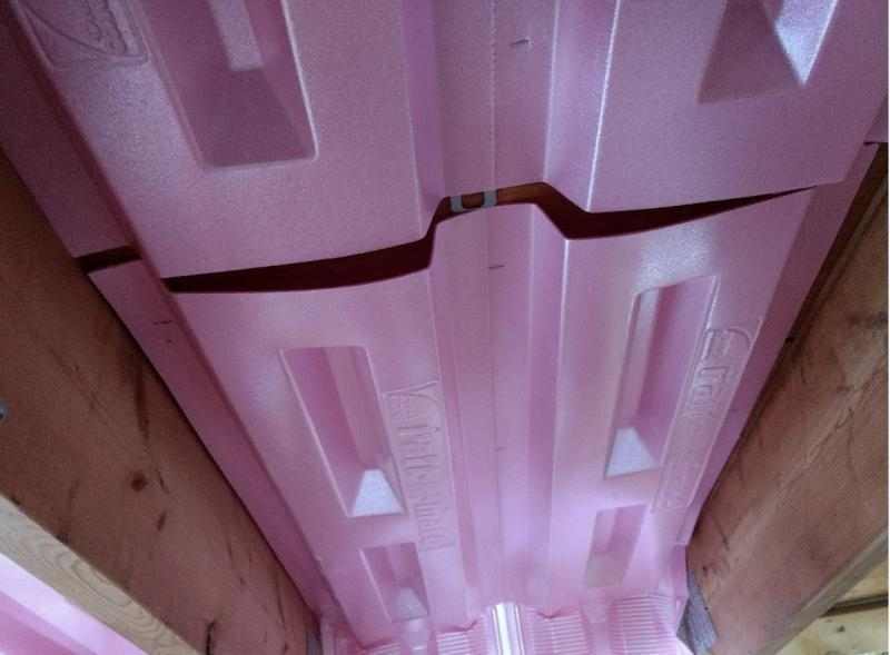 Installing Venting On A Cathedral Ceiling Fine Homebuilding