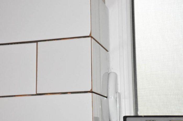 Mitre Cutting Tiles - Fine Homebuilding