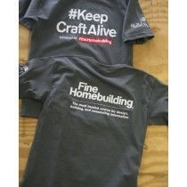 #KeepCraftAlive t-shirts