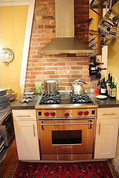 Remarkable Leed For Homes Gut Rehab Fine Homebuilding Home Interior And Landscaping Sapresignezvosmurscom