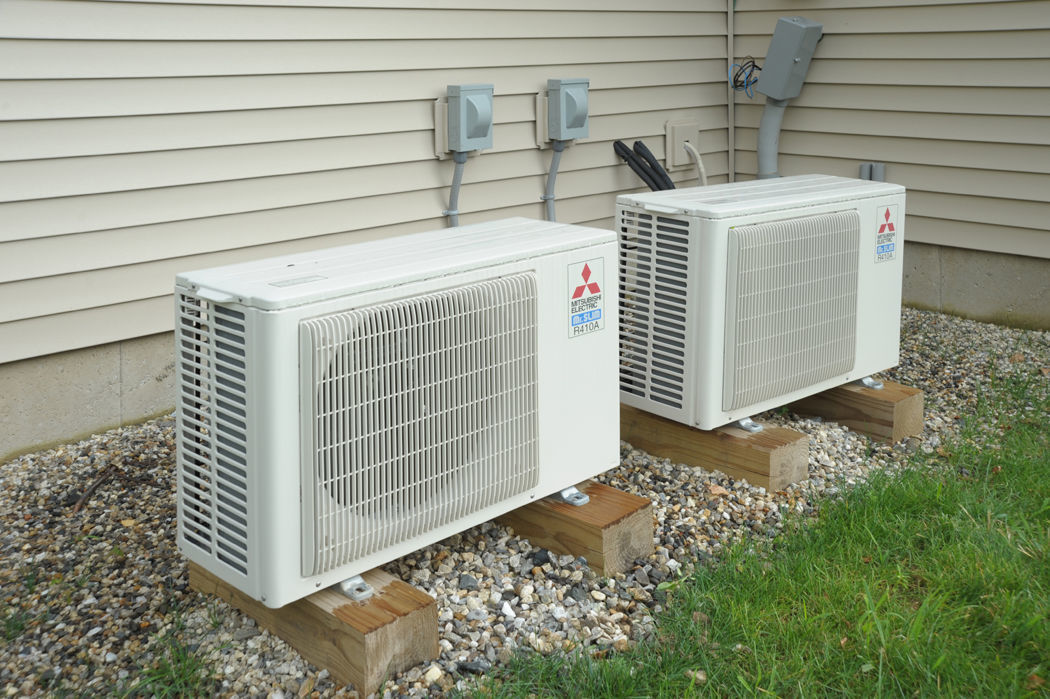 High Performance Hvac Fine Homebuilding
