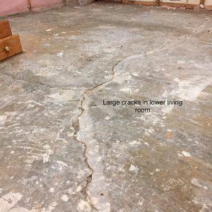 foundation drain?
