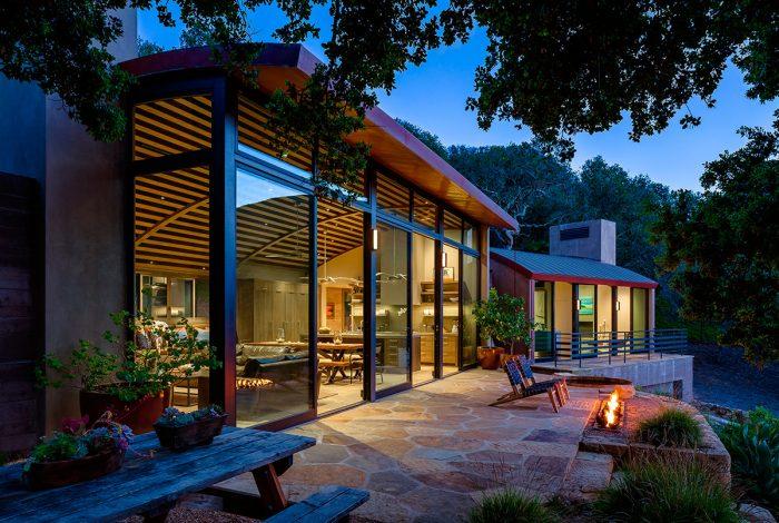 great room patio