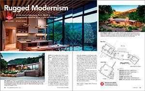 Rugged Modernism
