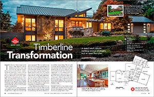 Timberline Transformation
