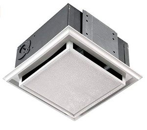 Nutone 682NT Duct-Free Bathroom Vent