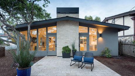 Roof Overhang Design Fine Homebuilding
