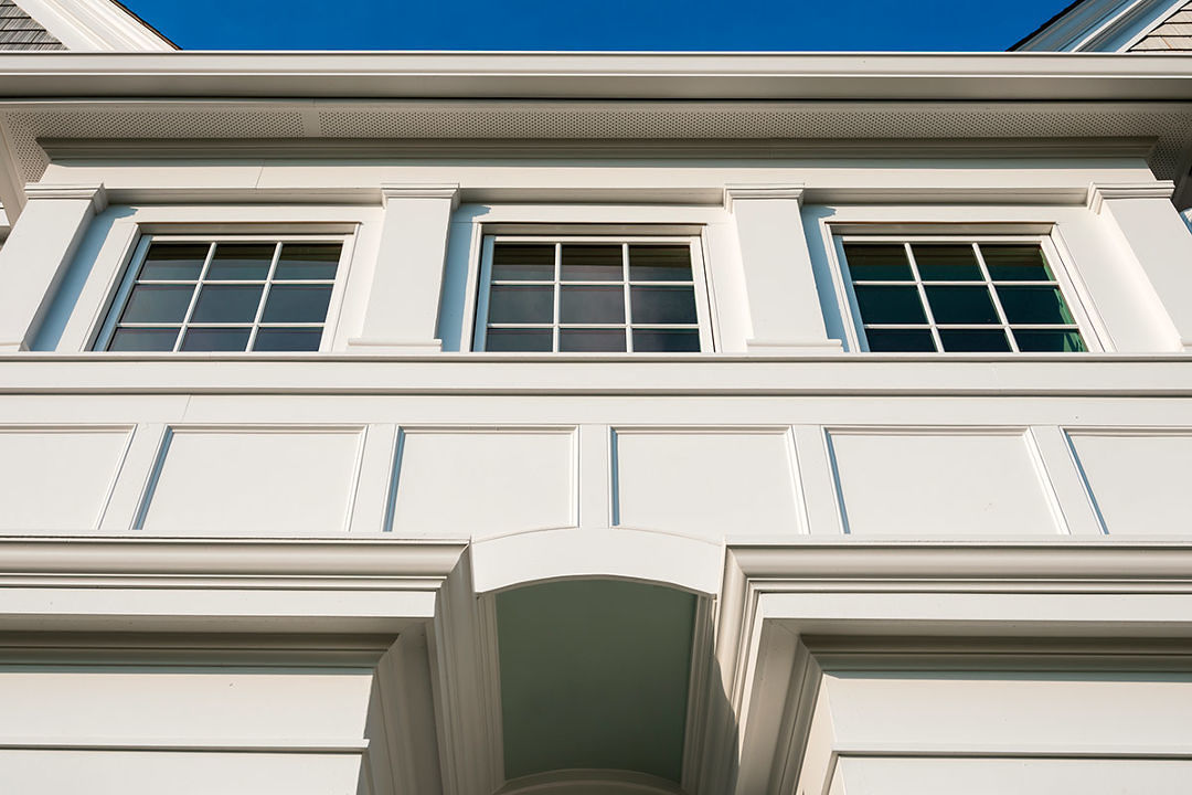 The History Of Windsor Windows Amp Doors Fine Homebuilding