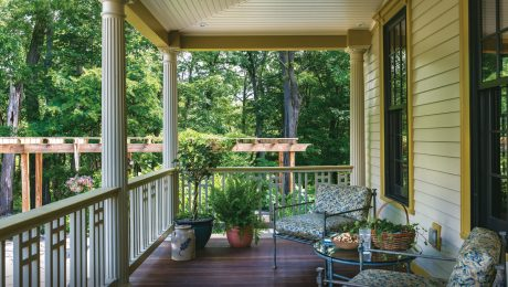 porch design list