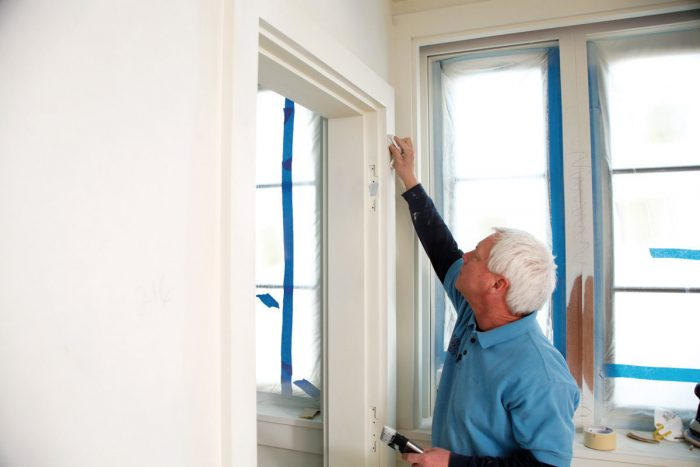 Painting Interior Walls Is A Great Way To Freshen Up Your Home. These  Articles And Videos Have The Information You Need To Choose The Right  Primer, Paints, ...