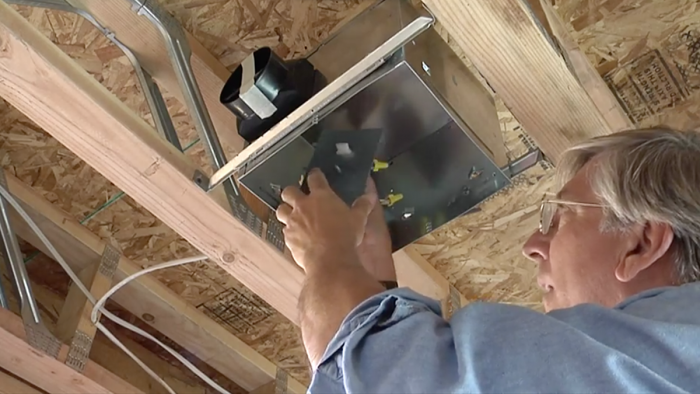 Video Series How To Wire A Bathroom Fine Homebuilding