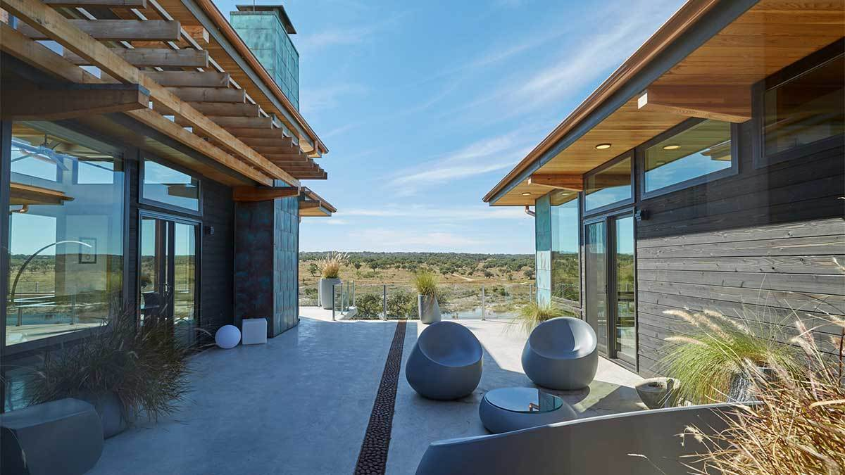 Courtyard Modern Studio Lindal Cedar Home Plans on post and beam home plans, glass front home plans, turkel floor plans, 24x24 cabin plans, home floor plans, linda l elements home plans, cedar wood house plans, jim walter home plans,
